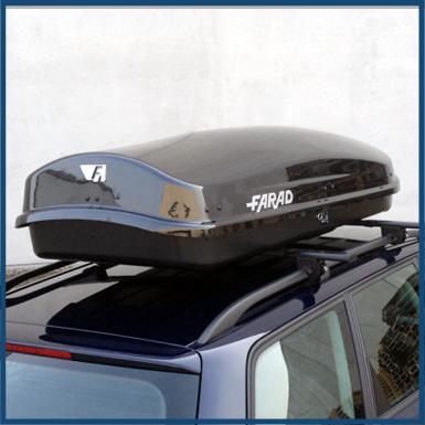 box da tetto auto