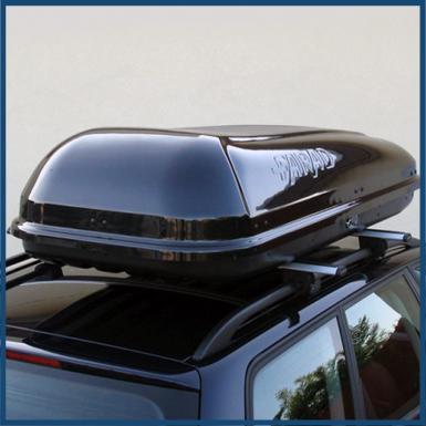 box portatutto auto milano