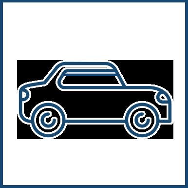 deflettori x auto